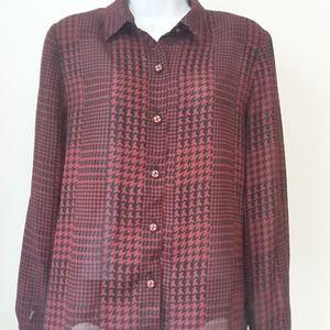 Henry Lee shirt womens